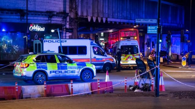 E' di nuovo paura a Londra: altri attacchi terroristici