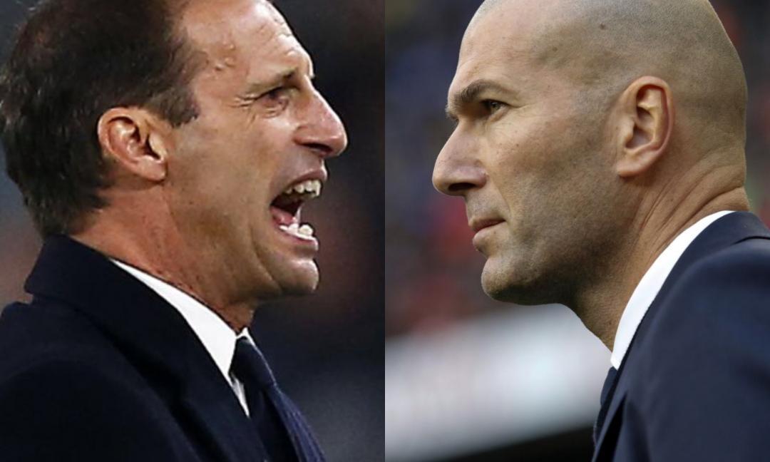 Juventus – Real Madrid: l'ora della verità