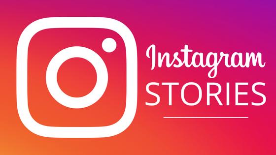 Le stories di Instagram: scopri la novità!