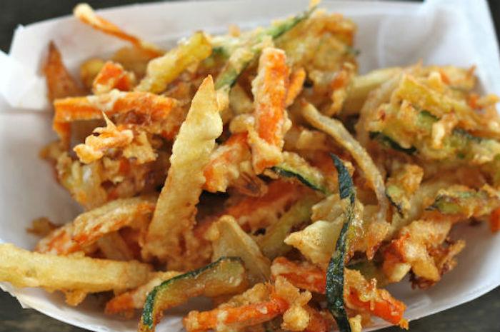 Il mondo della frittura: tutto ciò che bisogna sapere