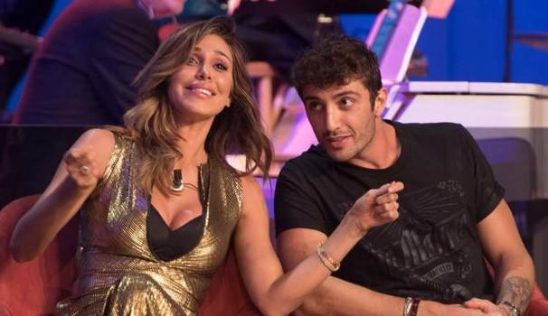 Andrea Iannone parla della sua love story con Belen