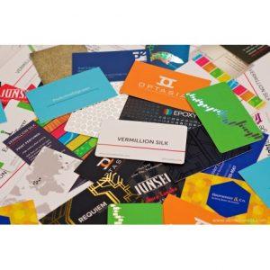 Stampa Biglietti da Visita - Il Miglior Servizio di Stampa in Circolazione.