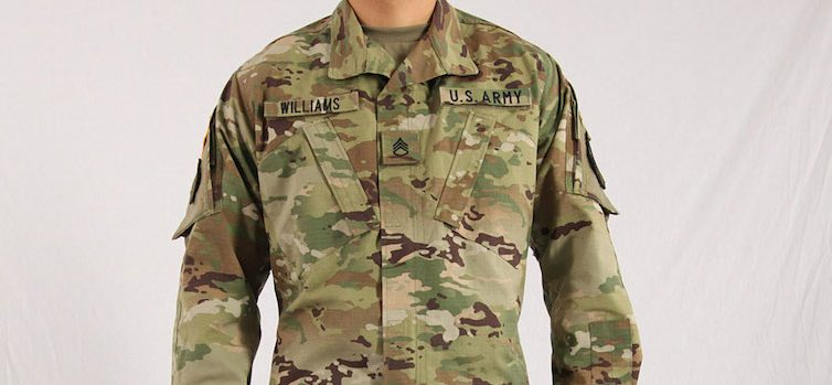Quanto guadagna un ufficiale medico dell'esercito