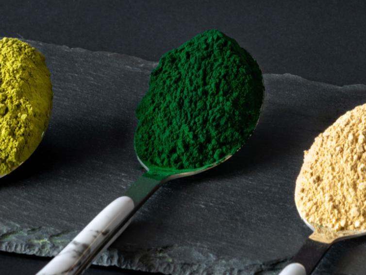 Spirulina Fit, l'integratore che attiva il metabolismo e riduce il senso di fame