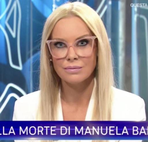 francesca cenci tv