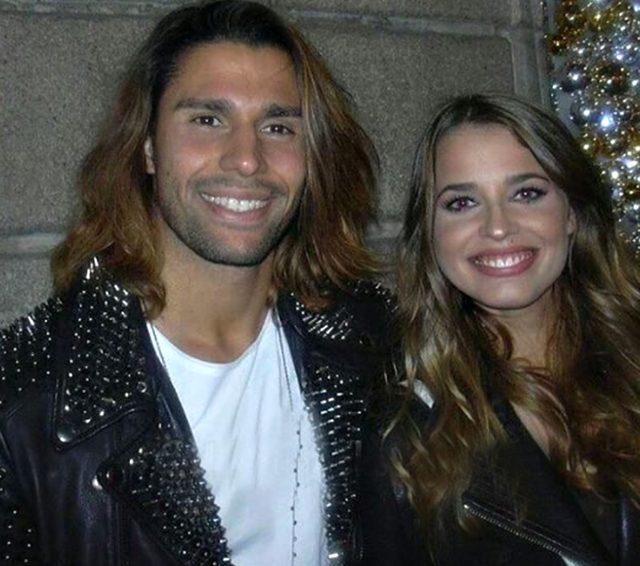 Luca e Ivana sono felicemente fidanzati!