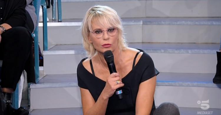Maria De Filippi delusa da Sara Affi Fella!