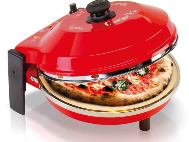 Dove acquistare il nostro fornetto per pizze? L'azienda Spice è la risposta