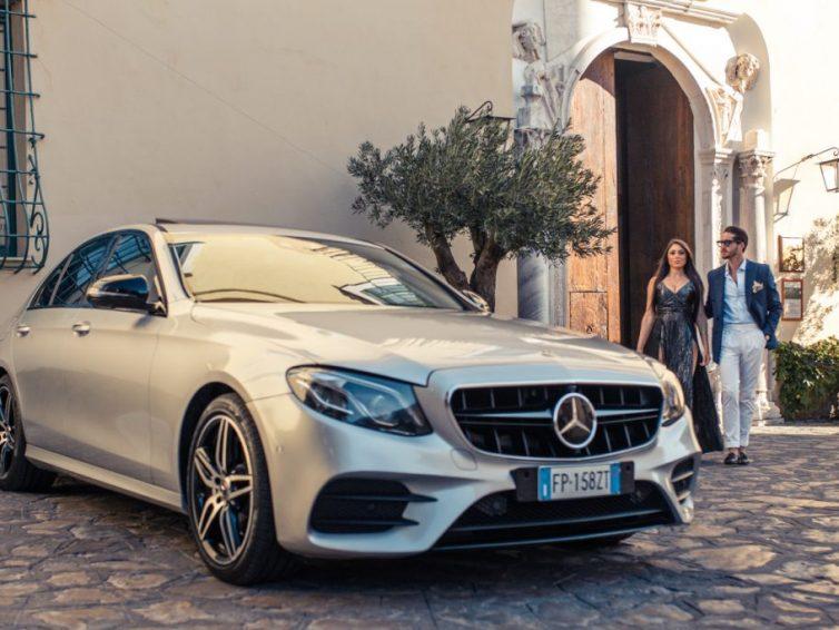 Dolce Vita Limousine, muoversi in Italia con transfer di lusso