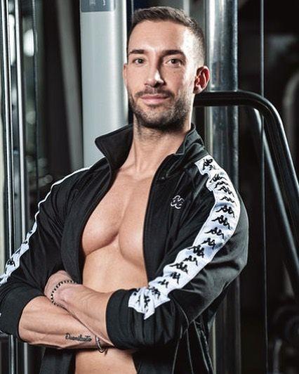 Tutto su Nicolò Famiglietti, il beauty fitness trainer